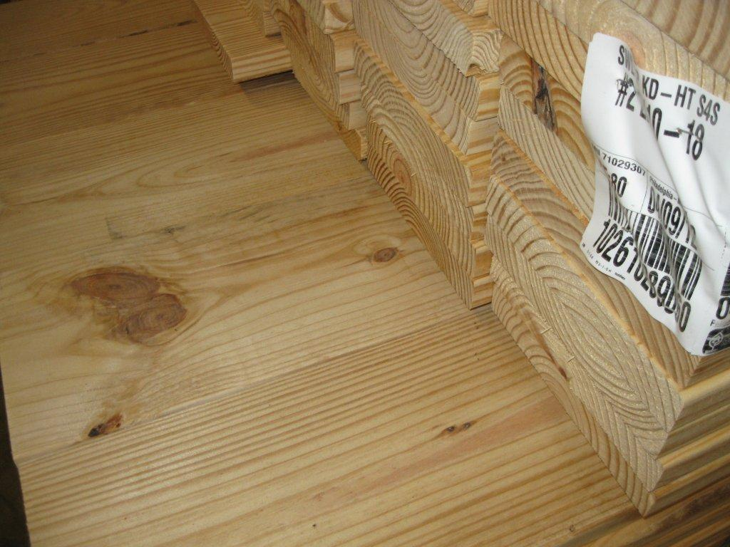 Timber And Lumber Export Offers Syp Southern Yellow