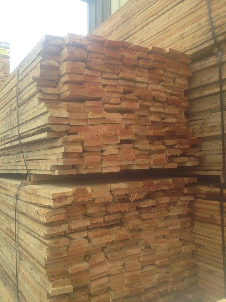 Douglas Fir Lumber ~ Timber and lumber export offers douglas fir mill run grade